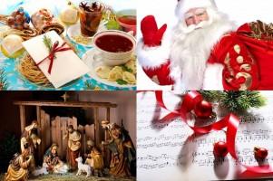 Christmas - Boże Narodzenie