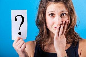 Pytania i przeczenia