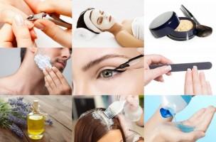 Kosmetyki i akcesoria kosmetyczne