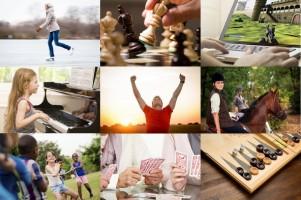 Sport, hobby, rekreacja