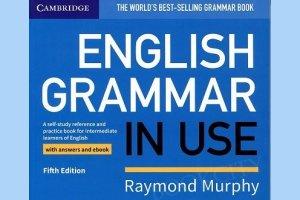 Nowa, piąta edycja bestsellera English Grammar in Use