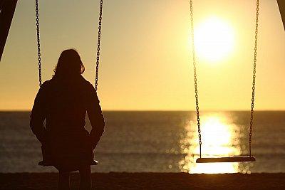 O samotności, czyli lonely, alone... A może solitary?
