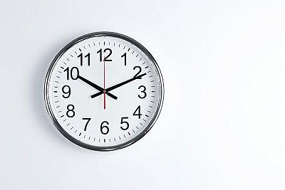 Czas zegarowy