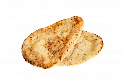 indian naan bread