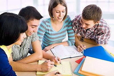Jaka jest różnica między teach, learn i study?
