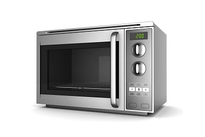 microwave (oven)
