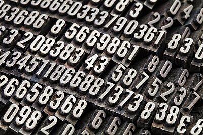 Angielskie idiomy i wyrażenia z liczbami