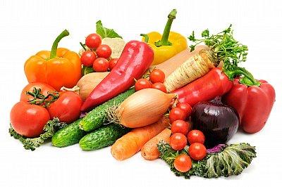 Znalezione obrazy dla zapytania warzywa